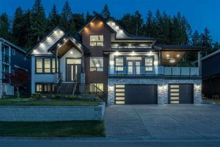 "Photo 1: 25492 W GODWIN Drive in Maple Ridge: Whonnock House for sale in ""GRANT HILL ESTATES"" : MLS®# R2501935"