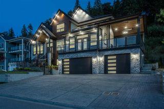 "Photo 3: 25492 W GODWIN Drive in Maple Ridge: Whonnock House for sale in ""GRANT HILL ESTATES"" : MLS®# R2501935"