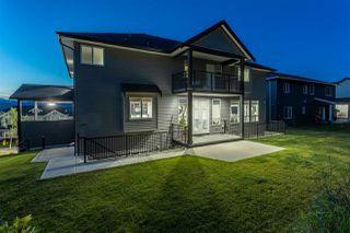 "Photo 35: 25492 W GODWIN Drive in Maple Ridge: Whonnock House for sale in ""GRANT HILL ESTATES"" : MLS®# R2501935"