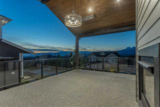 "Photo 33: 25492 W GODWIN Drive in Maple Ridge: Whonnock House for sale in ""GRANT HILL ESTATES"" : MLS®# R2501935"