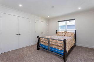 "Photo 22: 25492 W GODWIN Drive in Maple Ridge: Whonnock House for sale in ""GRANT HILL ESTATES"" : MLS®# R2501935"