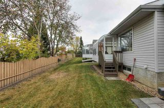 Photo 35: 6 903 109 Street in Edmonton: Zone 16 House Half Duplex for sale : MLS®# E4217883