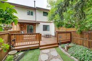 Photo 44: 11 Glorond Place: Okotoks Row/Townhouse for sale : MLS®# A1042442