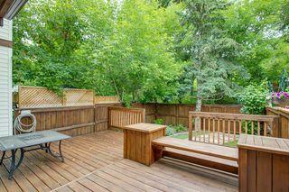 Photo 43: 11 Glorond Place: Okotoks Row/Townhouse for sale : MLS®# A1042442