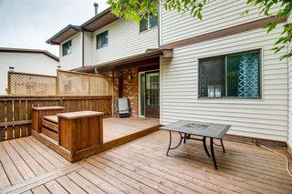 Photo 37: 11 Glorond Place: Okotoks Row/Townhouse for sale : MLS®# A1042442