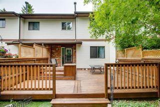 Photo 39: 11 Glorond Place: Okotoks Row/Townhouse for sale : MLS®# A1042442