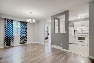 Photo 11: 11 Glorond Place: Okotoks Row/Townhouse for sale : MLS®# A1042442