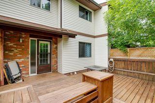 Photo 40: 11 Glorond Place: Okotoks Row/Townhouse for sale : MLS®# A1042442
