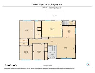 Photo 28: 10427 Wapiti Drive SE in Calgary: Willow Park Detached for sale : MLS®# A1048790