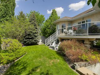Photo 47: 8 Hesse Place: St. Albert House for sale : MLS®# E4221060