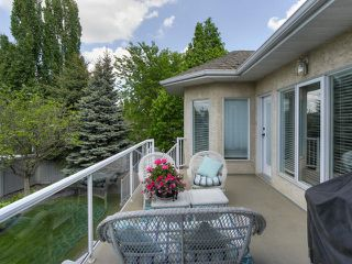 Photo 41: 8 Hesse Place: St. Albert House for sale : MLS®# E4221060