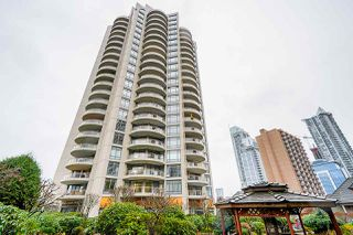 "Photo 2: 706 4425 HALIFAX Street in Burnaby: Brentwood Park Condo for sale in ""Polaris"" (Burnaby North)  : MLS®# R2521134"