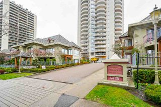 "Photo 1: 706 4425 HALIFAX Street in Burnaby: Brentwood Park Condo for sale in ""Polaris"" (Burnaby North)  : MLS®# R2521134"