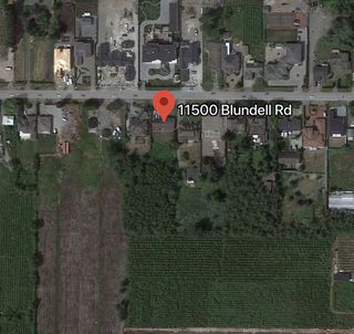 Main Photo: 11500 BLUNDELL Road in Richmond: McLennan Land for sale : MLS®# R2522378