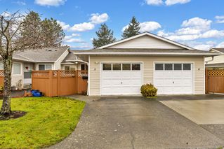 Photo 1: 3 4125 Interurban Rd in : SW Northridge Row/Townhouse for sale (Saanich West)  : MLS®# 861299