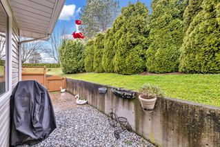 Photo 13: 3 4125 Interurban Rd in : SW Northridge Row/Townhouse for sale (Saanich West)  : MLS®# 861299