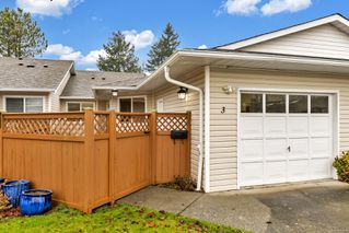 Photo 14: 3 4125 Interurban Rd in : SW Northridge Row/Townhouse for sale (Saanich West)  : MLS®# 861299