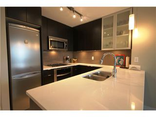 """Photo 2: 1306 7328 ARCOLA Street in Burnaby: Highgate Condo for sale in """"ESPRIT I"""" (Burnaby South)  : MLS®# V934638"""