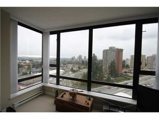 """Photo 8: 1306 7328 ARCOLA Street in Burnaby: Highgate Condo for sale in """"ESPRIT I"""" (Burnaby South)  : MLS®# V934638"""