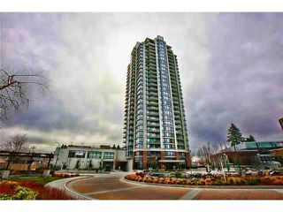 "Photo 1: 1306 7328 ARCOLA Street in Burnaby: Highgate Condo for sale in ""ESPRIT I"" (Burnaby South)  : MLS®# V934638"