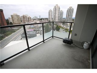"Photo 9: 1306 7328 ARCOLA Street in Burnaby: Highgate Condo for sale in ""ESPRIT I"" (Burnaby South)  : MLS®# V934638"