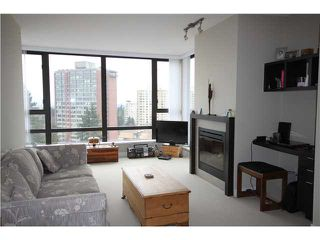 "Photo 5: 1306 7328 ARCOLA Street in Burnaby: Highgate Condo for sale in ""ESPRIT I"" (Burnaby South)  : MLS®# V934638"