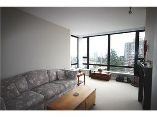 "Photo 3: 1306 7328 ARCOLA Street in Burnaby: Highgate Condo for sale in ""ESPRIT I"" (Burnaby South)  : MLS®# V934638"