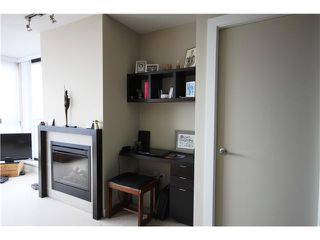 "Photo 4: 1306 7328 ARCOLA Street in Burnaby: Highgate Condo for sale in ""ESPRIT I"" (Burnaby South)  : MLS®# V934638"