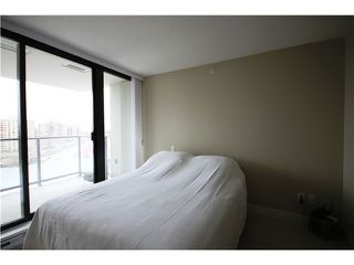 """Photo 6: 1306 7328 ARCOLA Street in Burnaby: Highgate Condo for sale in """"ESPRIT I"""" (Burnaby South)  : MLS®# V934638"""