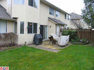"Photo 9: 39 8560 162ND Street in Surrey: Fleetwood Tynehead Townhouse for sale in ""LAKEWOOD GREEN"" : MLS®# F1205720"
