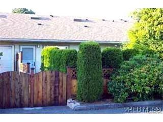 Photo 2: 3 974 Dunford Ave in VICTORIA: La Langford Proper Row/Townhouse for sale (Langford)  : MLS®# 314180