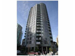 "Main Photo: 1204 1050 SMITHE Street in Vancouver: West End VW Condo for sale in ""THE STERLING"" (Vancouver West)  : MLS®# V937680"