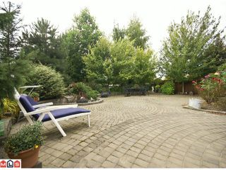 Photo 10: 26920 25A Avenue in Langley: Aldergrove Langley House for sale : MLS®# F1208448