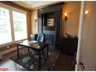 """Photo 10: 2676 163A Street in Surrey: Grandview Surrey House for sale in """"MORGAN HEIGHTS"""" (South Surrey White Rock)  : MLS®# F1213468"""