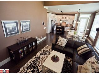 """Photo 4: 2676 163A Street in Surrey: Grandview Surrey House for sale in """"MORGAN HEIGHTS"""" (South Surrey White Rock)  : MLS®# F1213468"""
