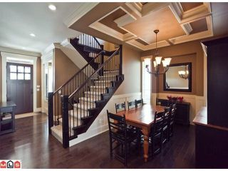 "Photo 6: 2676 163A Street in Surrey: Grandview Surrey House for sale in ""MORGAN HEIGHTS"" (South Surrey White Rock)  : MLS®# F1213468"