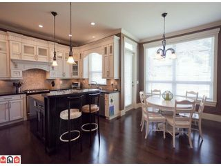 """Photo 2: 2676 163A Street in Surrey: Grandview Surrey House for sale in """"MORGAN HEIGHTS"""" (South Surrey White Rock)  : MLS®# F1213468"""