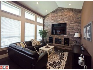 "Photo 5: 2676 163A Street in Surrey: Grandview Surrey House for sale in ""MORGAN HEIGHTS"" (South Surrey White Rock)  : MLS®# F1213468"