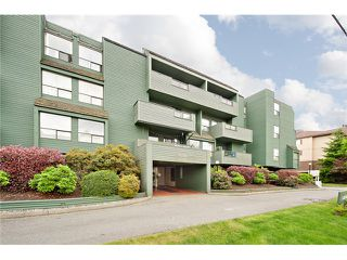"""Main Photo: 307 8600 ACKROYD Road in Richmond: Brighouse Condo for sale in """"LANSDOWNE GROVE"""" : MLS®# V953646"""