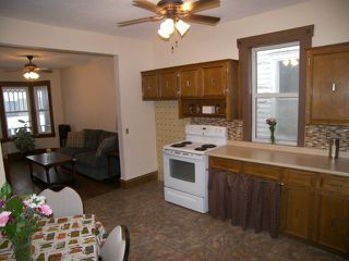 Photo 5: 664 Beresford Avenue in WINNIPEG: Manitoba Other Residential for sale : MLS®# 1223727