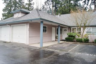 "Photo 1: 33 9088 HOLT Road in Surrey: Queen Mary Park Surrey Townhouse for sale in ""ASHLEY GROVE"" : MLS®# F1301762"