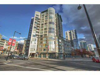 "Photo 2: 1005 283 DAVIE Street in Vancouver: Yaletown Condo for sale in ""PACIFIC PLAZA"" (Vancouver West)  : MLS®# V987240"