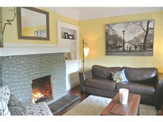 Photo 3: 870 Brett Ave in VICTORIA: SE Swan Lake House for sale (Saanich East)  : MLS®# 633915