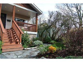 Photo 1: 870 Brett Avenue in VICTORIA: SE Swan Lake Single Family Detached for sale (Saanich East)  : MLS®# 320688