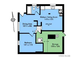 Photo 20: 870 Brett Avenue in VICTORIA: SE Swan Lake Single Family Detached for sale (Saanich East)  : MLS®# 320688