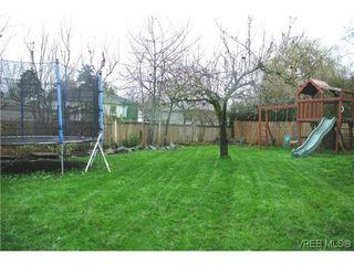 Photo 18: 870 Brett Avenue in VICTORIA: SE Swan Lake Single Family Detached for sale (Saanich East)  : MLS®# 320688