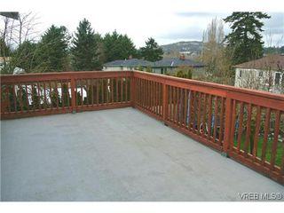 Photo 17: 870 Brett Avenue in VICTORIA: SE Swan Lake Single Family Detached for sale (Saanich East)  : MLS®# 320688
