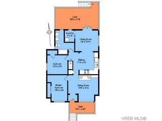 Photo 19: 870 Brett Avenue in VICTORIA: SE Swan Lake Single Family Detached for sale (Saanich East)  : MLS®# 320688