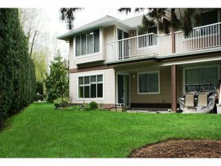 "Photo 1: 1002 1750 MCKENZIE Road in Abbotsford: Poplar Condo for sale in ""Alderglen"" : MLS®# F1308129"