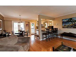 Photo 3: 358 E 22ND ST in North Vancouver: Central Lonsdale House for sale : MLS®# V1000220